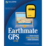 DeLorme Earthmate LT-40 with Street Atlas USA