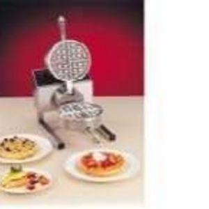 Nemco 7020-208 Waffle Maker