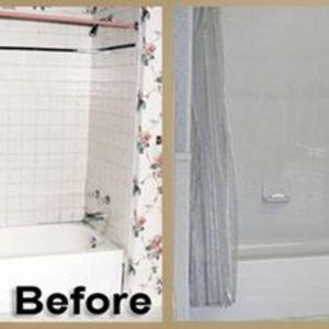 Luxury Bath Systems Acrylic Bath Surfaces