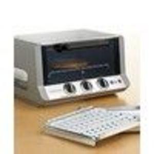 Cuisinart TOB-40BC Toaster Oven
