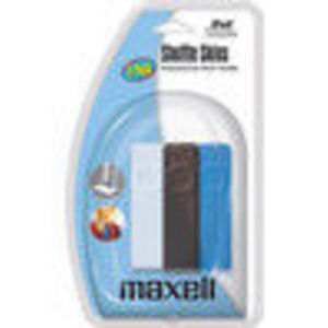 Maxell (P-19A) iPod Skin for Apple iPod shuffle 2nd Gen.