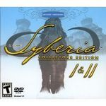 Microids Syberia Collector's Edition Including I & II for PC (16660)