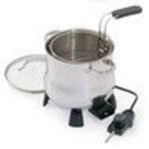 Presto 06020 Rice Cooker