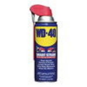 WD 40 Company [CASE] Wd-40 Smart Straw 11 Oz 12