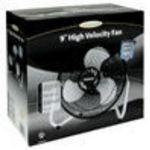 Lakewood High Velocity Fan 9 Inch