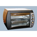 Haier RTO1500SS Toaster Oven with Convection Cooking