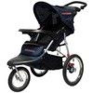 InSTEP SC505 Jogger Stroller