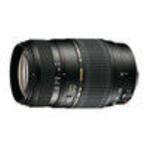 Tamron 70-300mm f/4-5.6 Lens for Canon