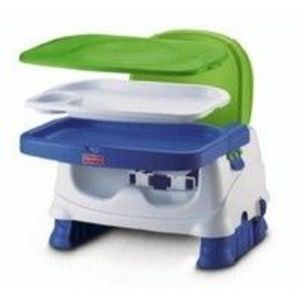 Fisher Price Healthy Carechild Booster Seat