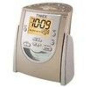 Timex Auto-set Clock Radio