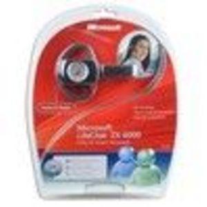 Microsoft LifeChat LX-6000 Wireless Headset