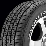 BF Goodrich - Advantage T/A Tires