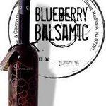 The Olive Oil Shops Blueberry Balsamic Vinegar