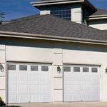 Garage Door Plantation Garage Door