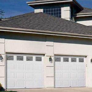 Garage Door Plantation Garage Door