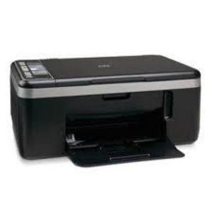 HP - Deskjet D2050 Printer