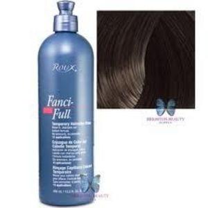 Fanci-Full Temporary Hair Color #21 Plush Brown