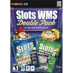 Masque Publishing Slots WMS Double Pack Full Version for PC, Mac