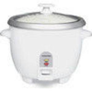 Hamilton Beach 37531 10-Cup Rice Cooker