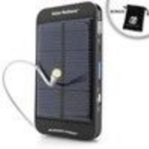 Accessory Genie ReVIVE Series Solar ReStore 1500mAh External Battery Pack for Amazon Kindle 2nd Generation , Kindle ... (637836483433)