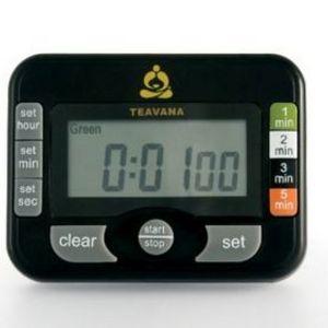 Teavana Perfect Preset Tea Timer