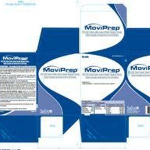 Salix Pharmaceuticals MoviPrep