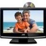 JVC LT-19D200 19 in. LCD TV