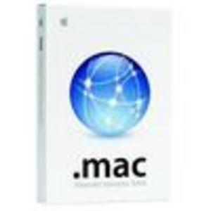 Apple .Mac for Mac