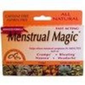 Natural Nutrition Natural Menstrual Magic Advanced 15 Gcap Natural Miracles