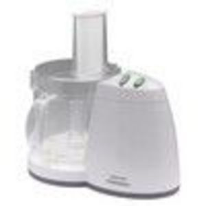 Black & Decker Quick N Easy 8-Cup Food Processor