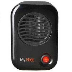 Lasko MyHeat Personal Ceramic Heater 100 / 102