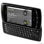 LG Ally Smartphone