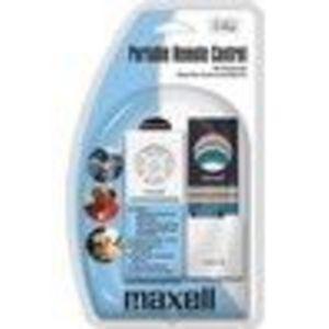 Maxell Ipod 3-in-1 Remote Remote Control