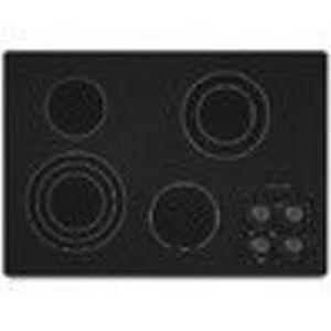 KitchenAid KECC506R 30 in. Electric Cooktop