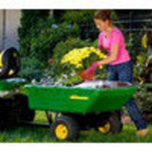 John Deere Utility Cart - 10P
