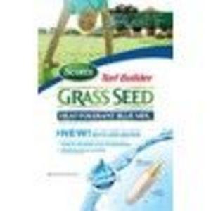 Scotts 18196 Turf Builder Heat Tolerant Bluegrass Seed 3-Pound Bag (Scotts Company)