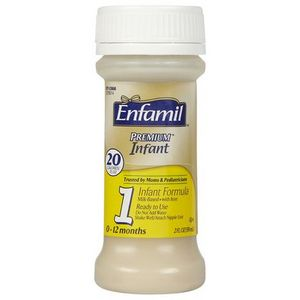 Enfamil Premium Nursette Bottle