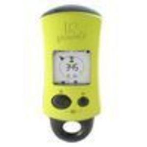 Apishere - Geomate Jr 1.7 in. Handheld GPS Receiver