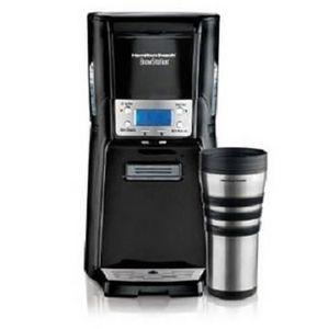 Hamilton Beach BrewStation 12-Cup Coffee Maker