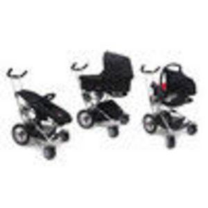 Micralite TORO Standard Stroller - Black