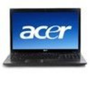 Acer Aspire AS7741Z-4475 LX.PY902.043 Notebook PC - Intel Pentium Dual-Core P6100 2.0GHz, 4GB DDR3, ...
