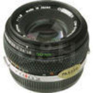 Olympus Zuiko 50mm f/1.8 Lens for Olympus
