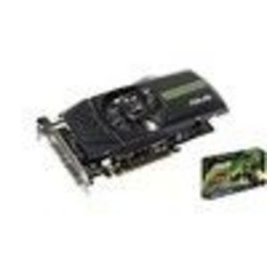 ASUS ENGTX460 DIRECTCU/G/2DI/1GD5 GeForce GTX 460 (Fermi), (1 GB) 256-bit GDDR5 PCI Express 2 0 x16 HDCP Video Card