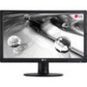 LG 24 HDMI WIDESCREEN LCD MONITOR,BLACK,SPEAKERS-FULL HD LCD Monitor