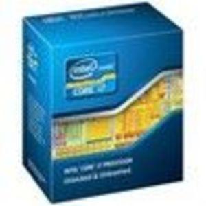 Intel Core i7-2600K 3.40GHz Unlocked Quad-Core Desktop Processor (BX80623I72600K)