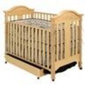 Storkcraft Baby 04581-34N Crib