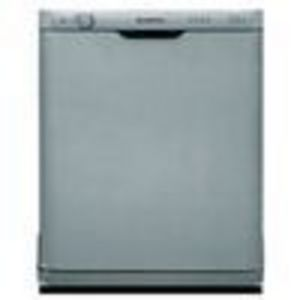 Hotpoint-Ariston L63SNA Stainless Steel 24 in. Built-in Dishwasher