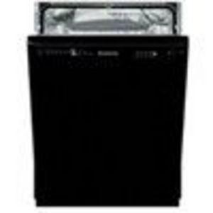 Hotpoint-Ariston LL 65 24 in. Built-in Dishwasher