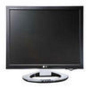 LG FLATRON L1780 17 inch LCD Monitor