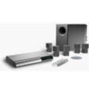 Bose Lifestyle 3.2.1 GS Theater System